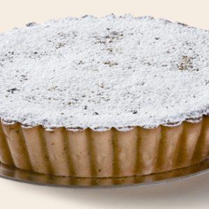 Baked Ricotta Pie
